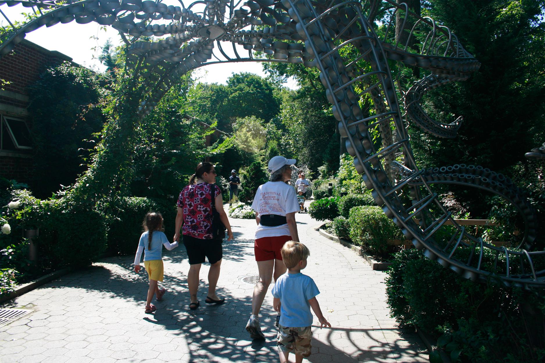 Prospect Zoo