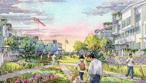 arverne by the sea landscape architecture