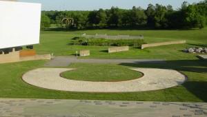 North Carolina Museum of Art landscape architecture