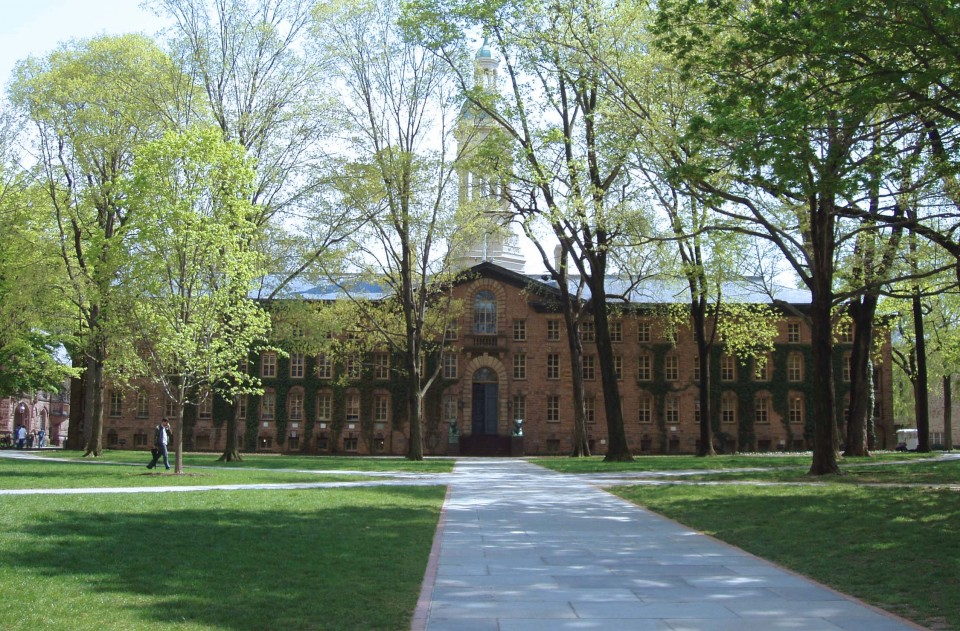 Princeton University_1