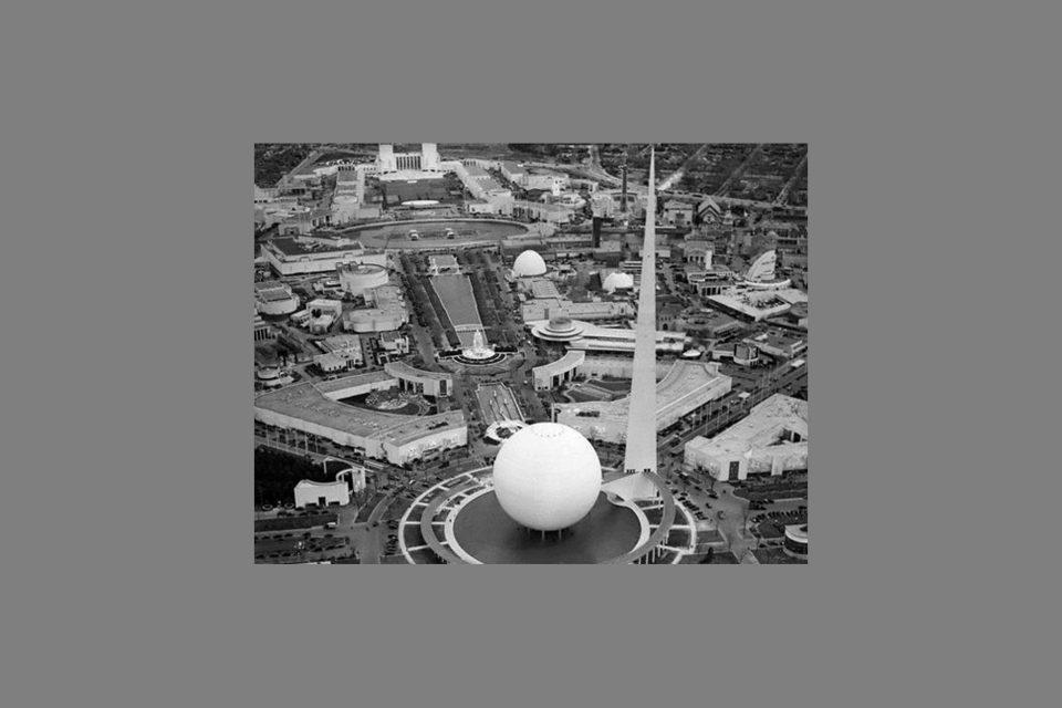 1946 Worlds Fair