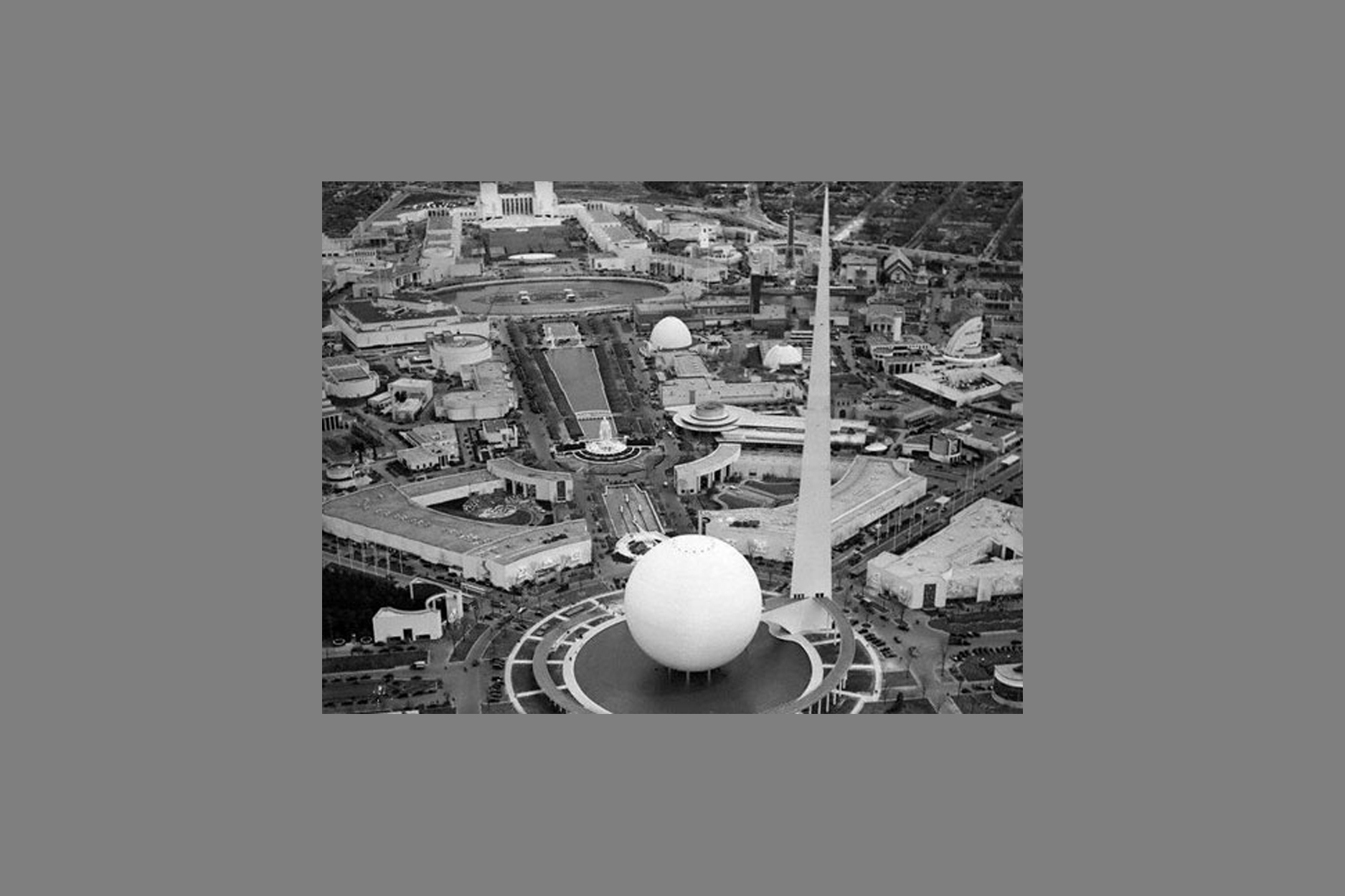 1946 World's Fair