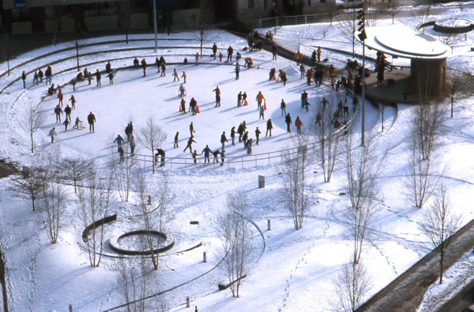 Rosa Parks Circle_01